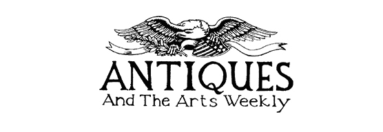"Maurine St Gaudens Interviewed by ""Antiques and the Arts Weekly"""